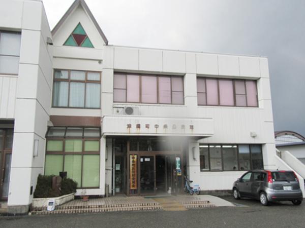 津幡道場(中条公民館)