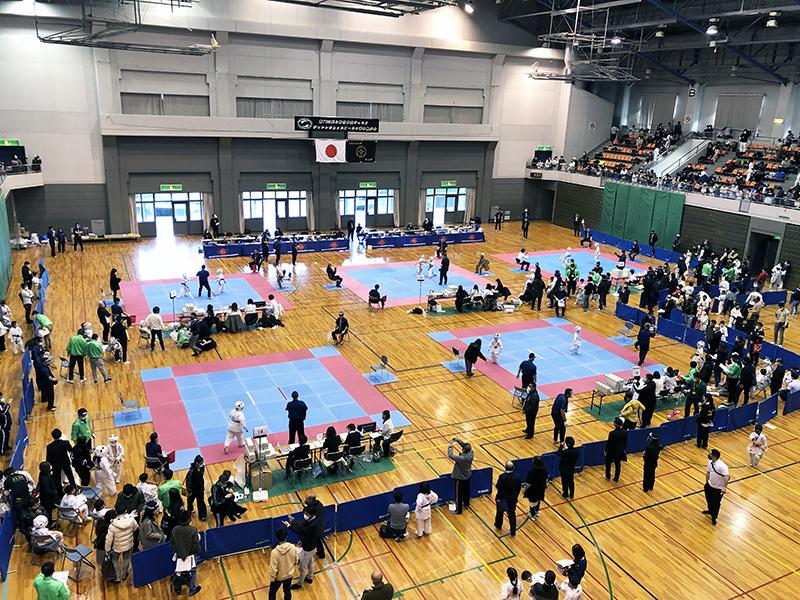 【大会結果】第17回聖心會ジュニアチャレンジカップ
